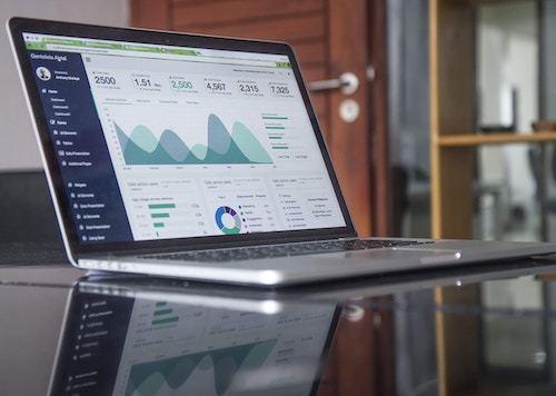 analisi del trend di un sito nel tempo