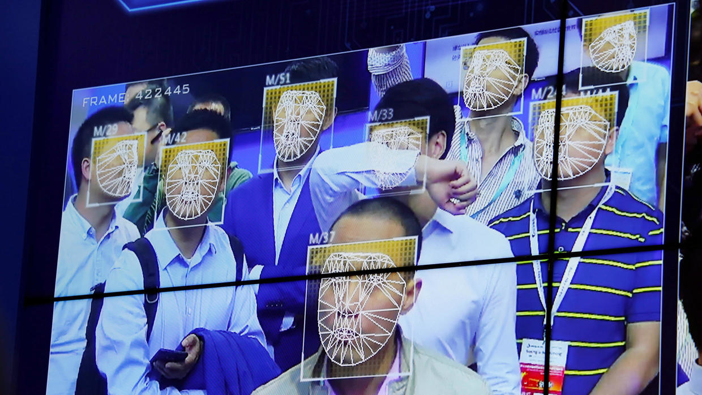 reconnaissance faciale en chine - tendances et actualité du digital marketing - décembre 2019