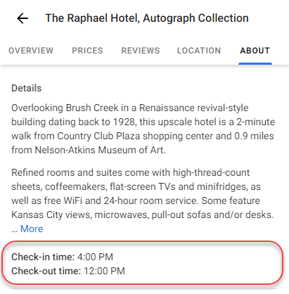 google-maps-hotel-checkin-out