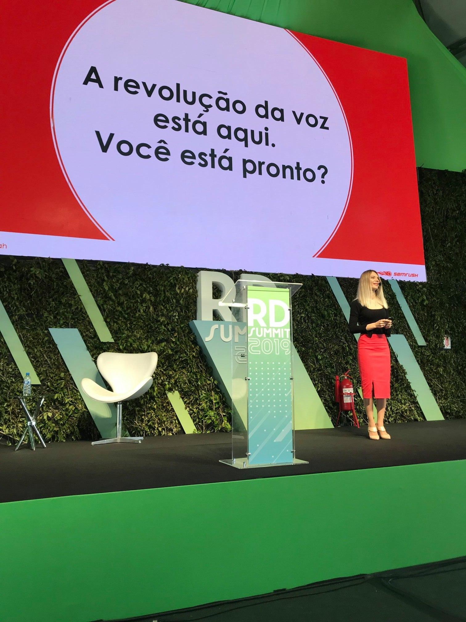 RD Summit 2019: confira o que aconteceu no evento e as tendências para 2020. Imagem 1