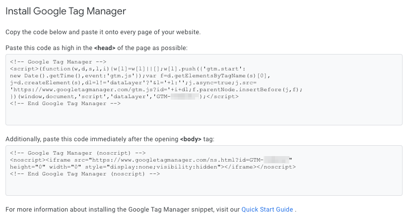 The Beginners Guide to Google Tag Manager. Image 2