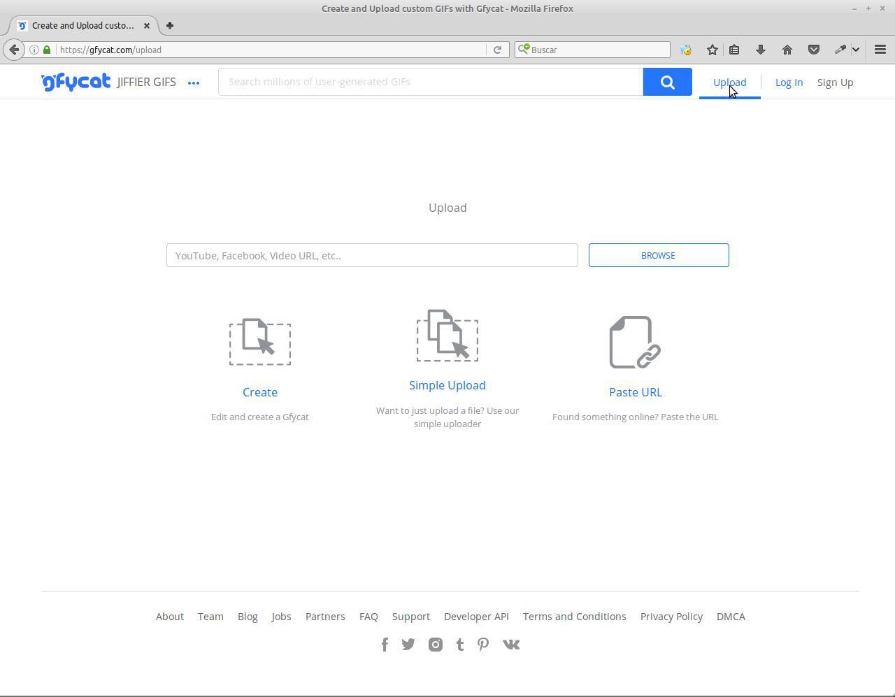 ¿Cómo aumentar la velocidad de carga de tus posts usando mp4?. Imagen 6