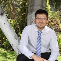 David Masache
