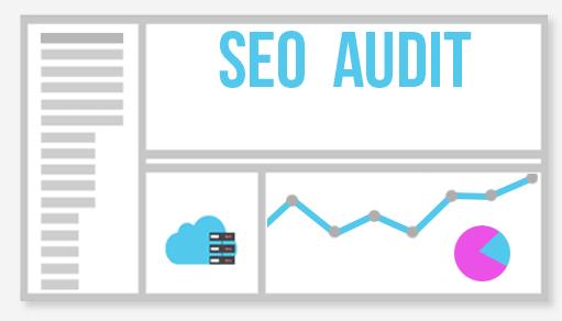 Fare un'audit di un sito web è importante come un check up medico