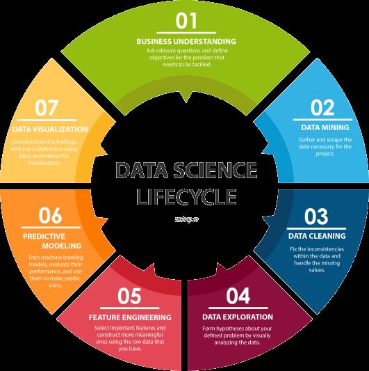Che cos'è la data science e come ottenere i dati