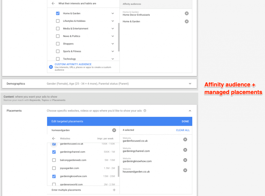 Comment améliorer vos performances Google Display Network. Image 4