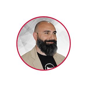 I relatori del Web Marketing Festival: Alessandro Mazzu