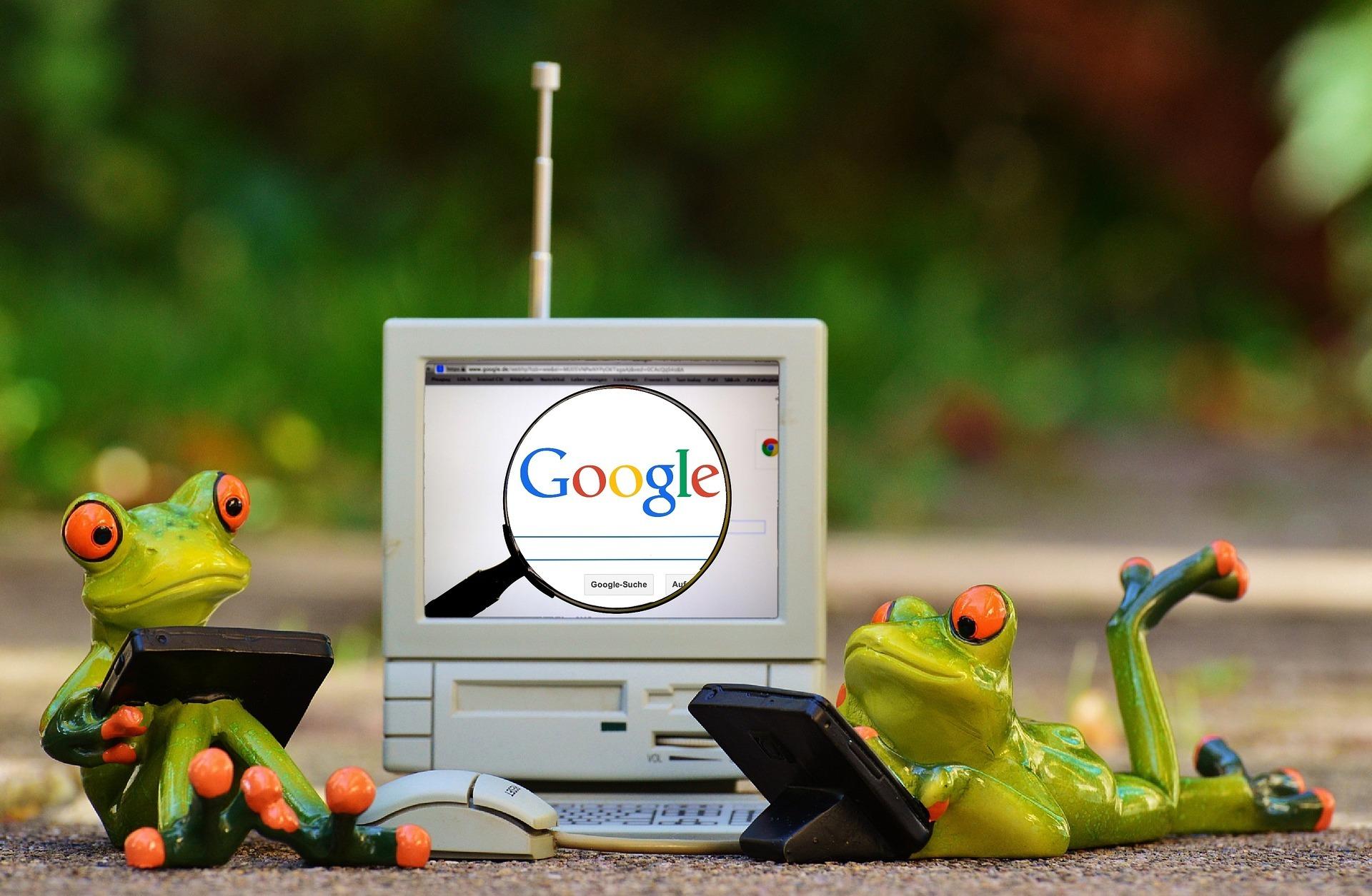 Un monde sans Google : les annuaires spécialisés en 2020. Image 0