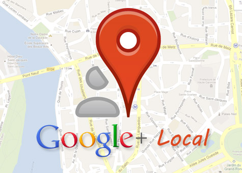 Google My Business GeoSeo Local