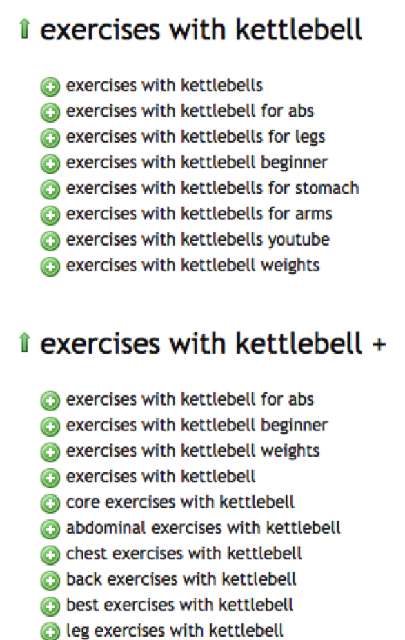 categorical-keywords-kettleball