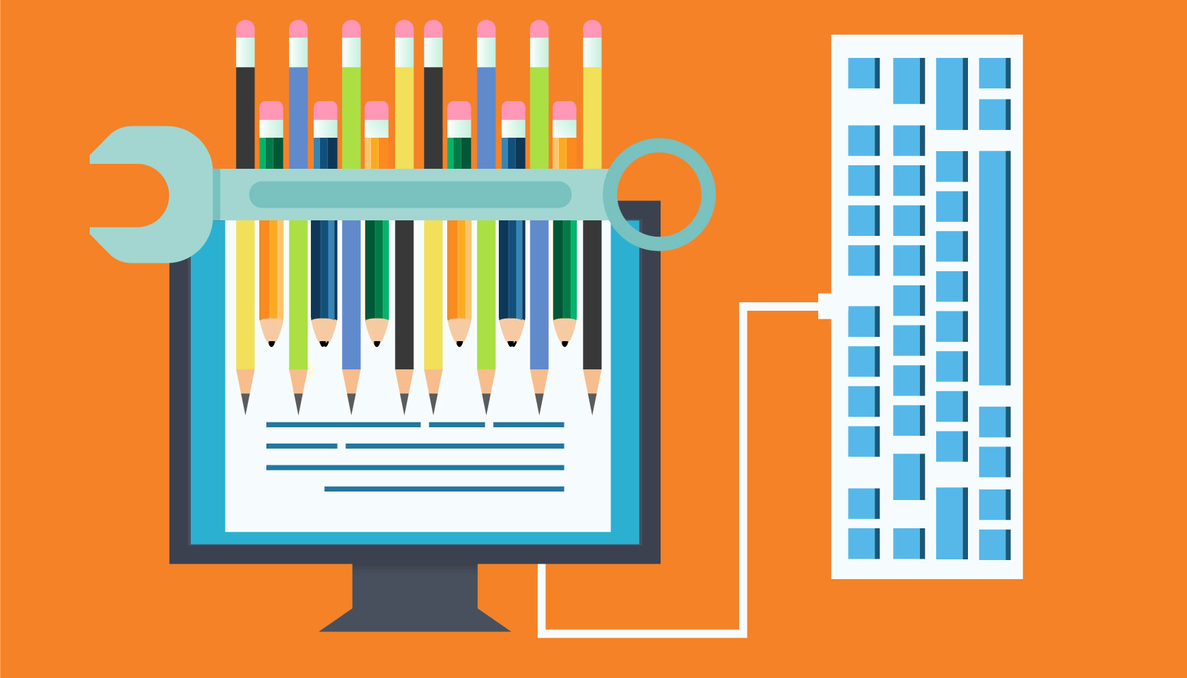 14 Essential Content Writing and Editing Tools to Produce High-Quality Content