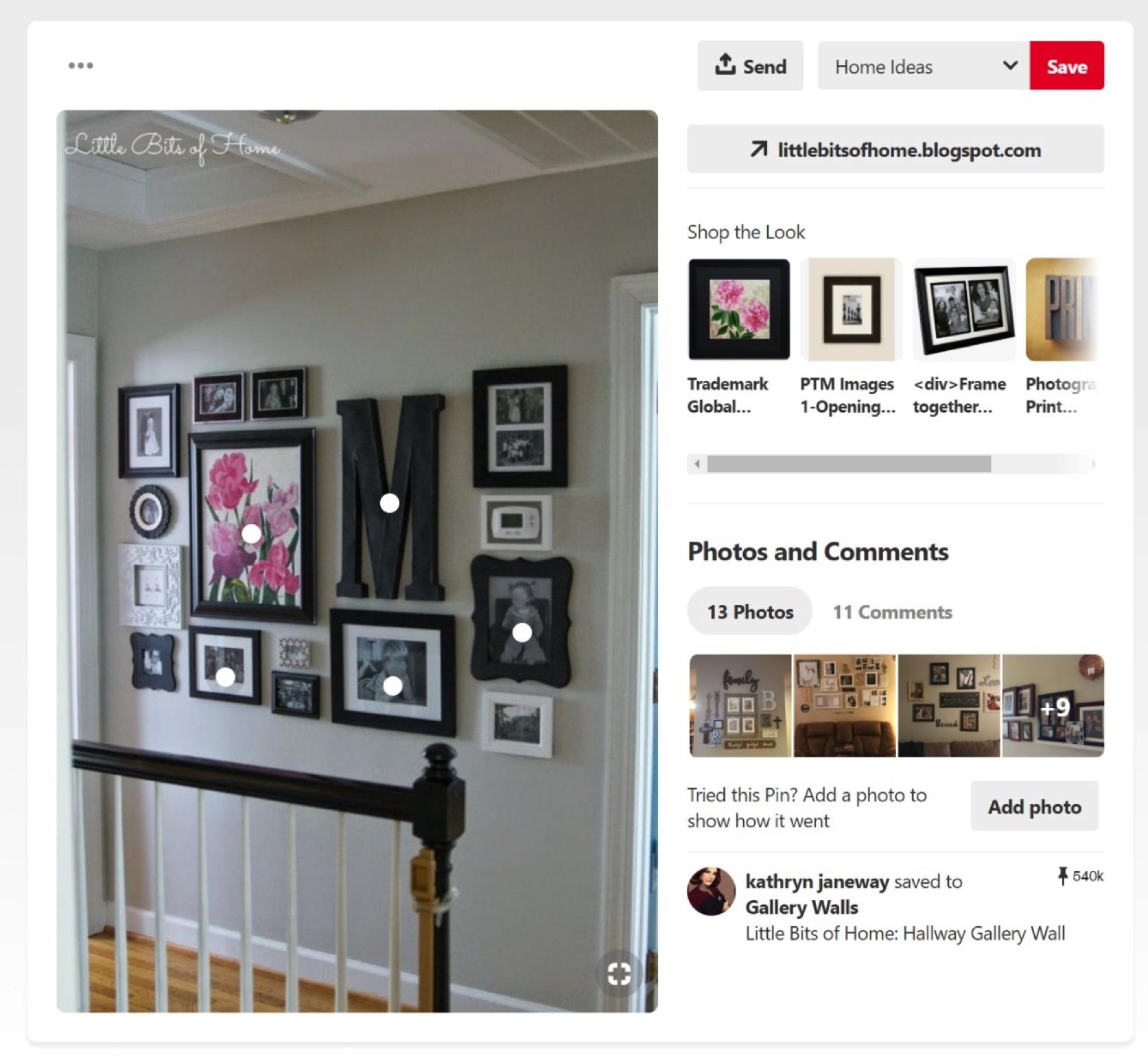 Cómo usar Pinterest - Características especiales