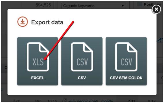 semrush-data-export