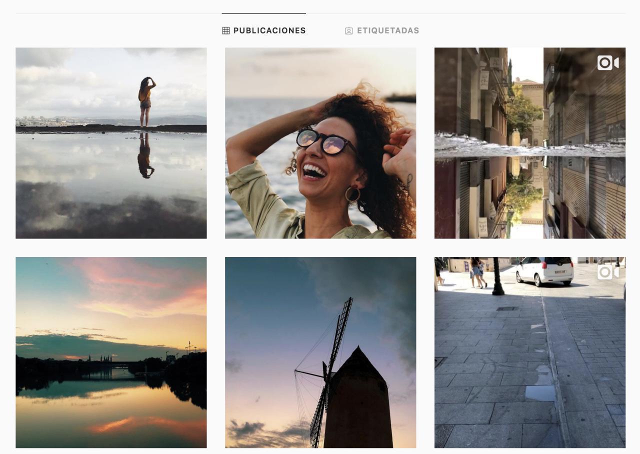 Cuentas para seguir en Instagram - Pablo Martín