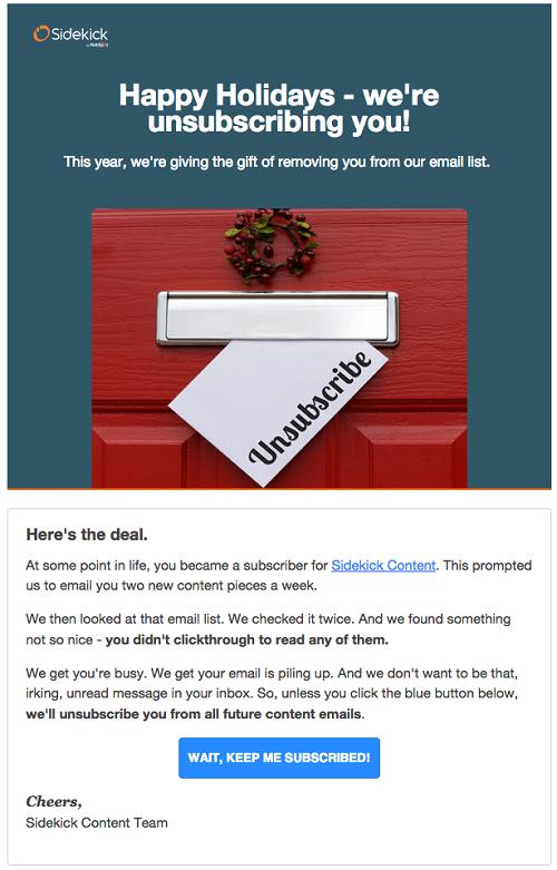SideKick Email