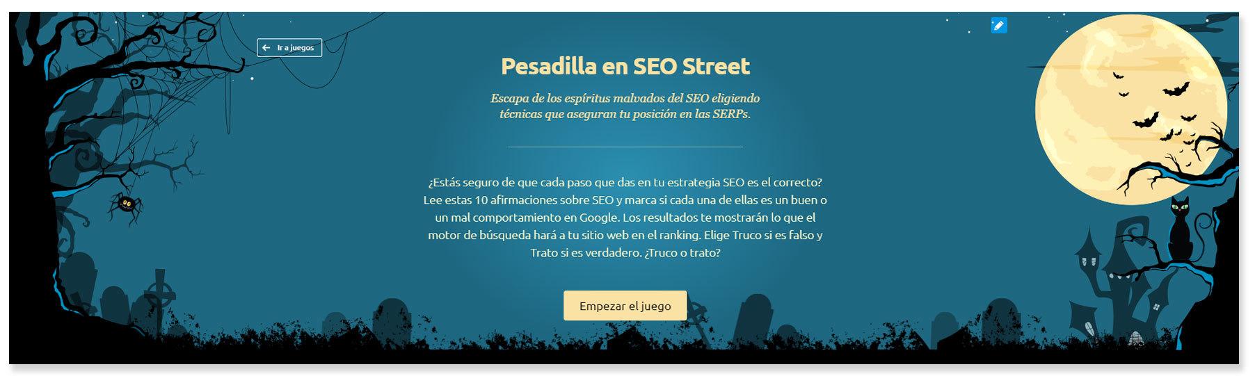 SaaS Marketing - Ejemplo SEMrush para retención de usuarios