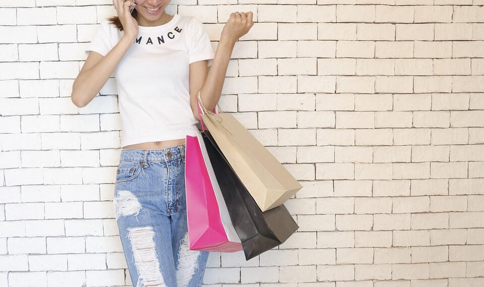 Visual merchandising - Comprar impulsivamente
