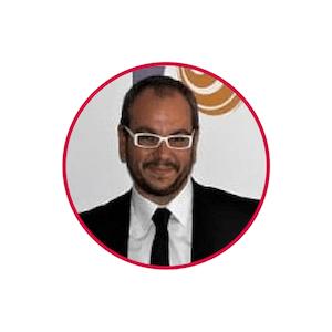 I relatori del Web Marketing Festival 2016: Andrea Boscaro