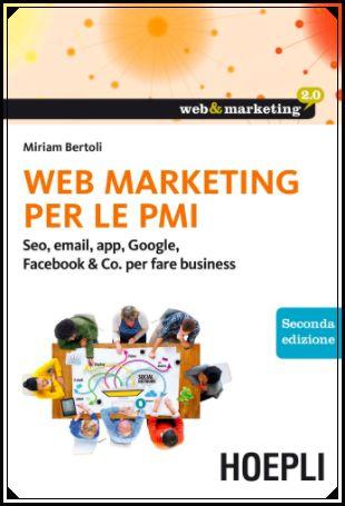 Web Marketing per le PMI: 10 libri da leggere per lavorare nel settore