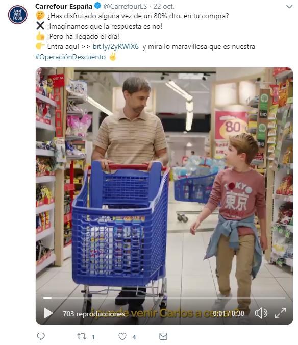 Cómo utilizar emojis - Carrefour España
