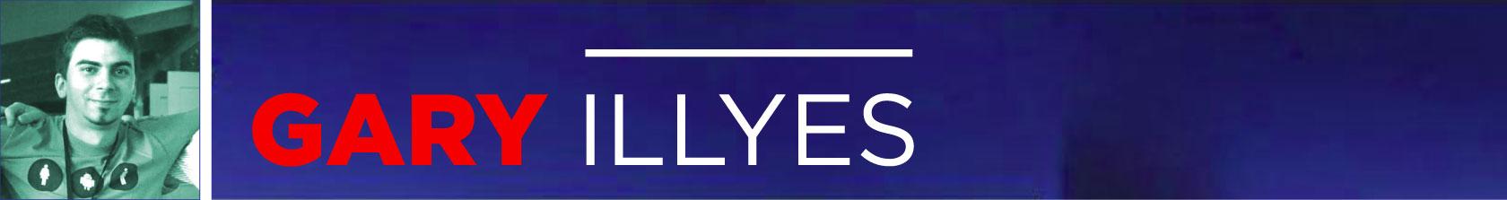 Gary Illyes