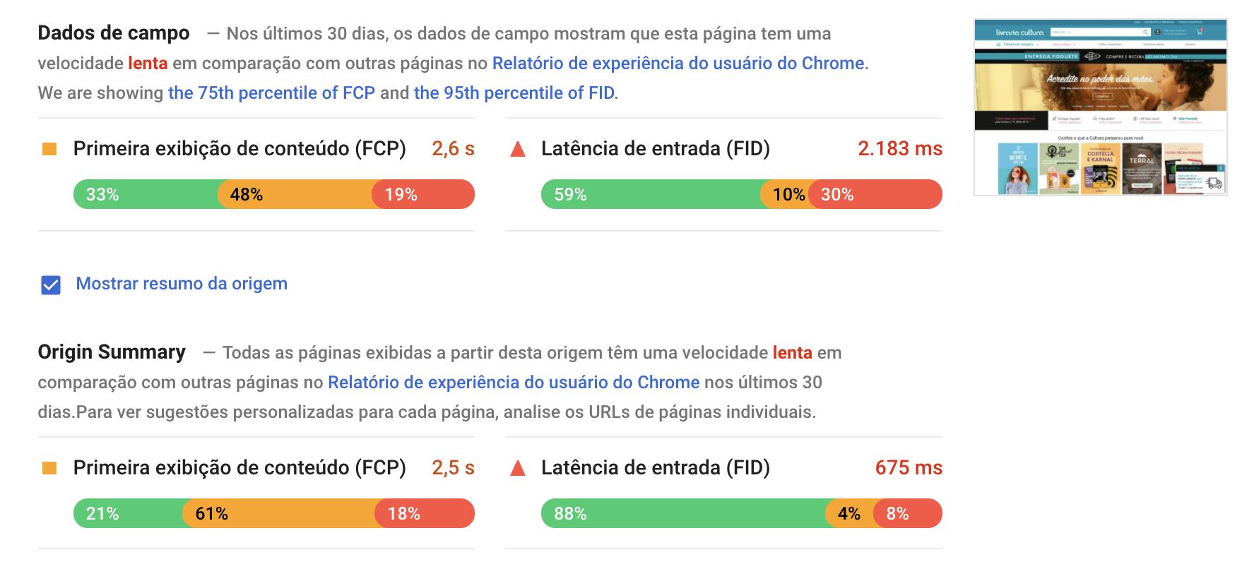 Google PageSpeed: Como conseguir nota máxima no teste . Imagem 5
