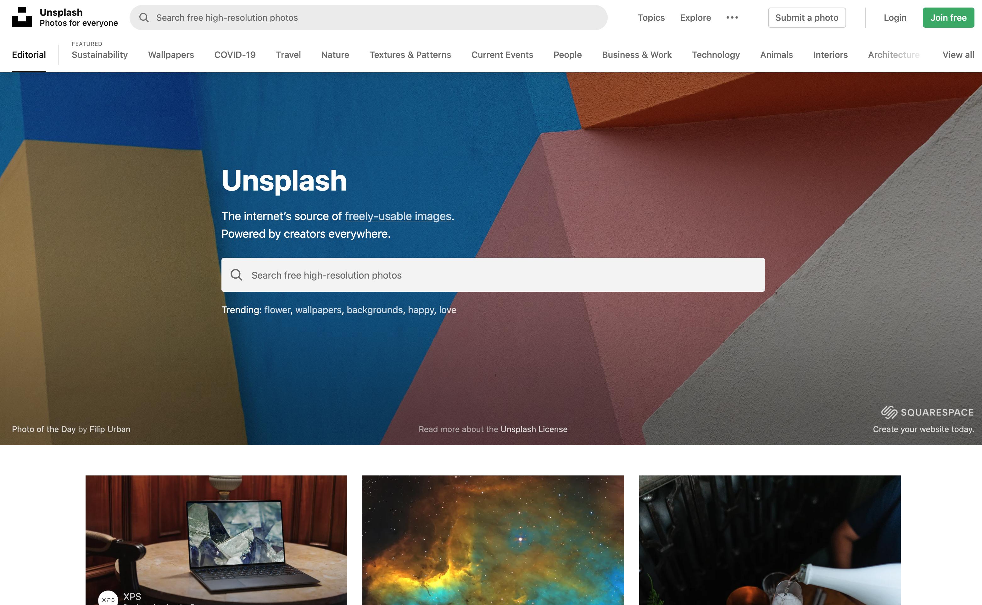 18 moteurs de recherche alternatifs à Google (pour lesquels vous devriez aussi optimiser votre site). Image 14