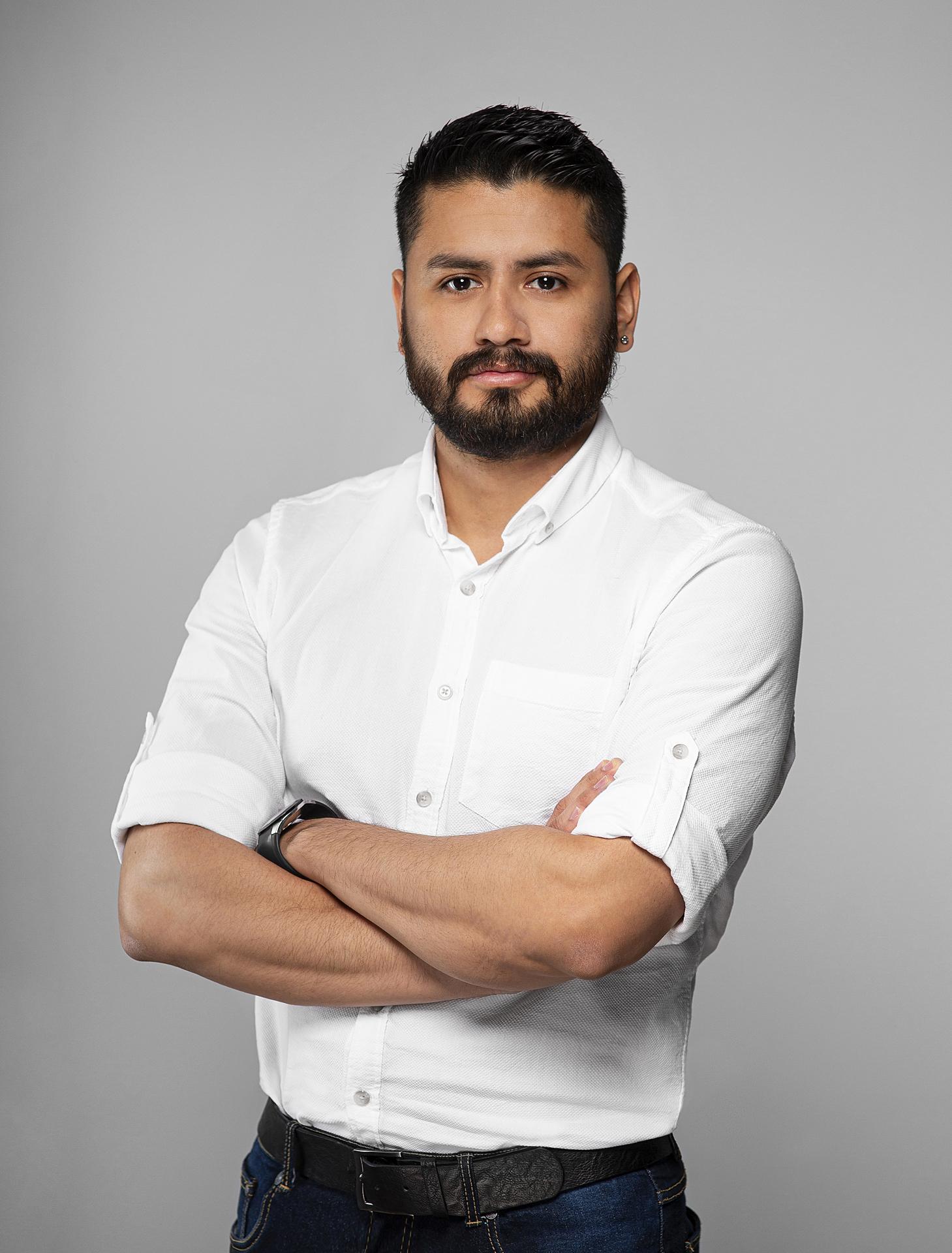 Ricardo Mendoza Castro