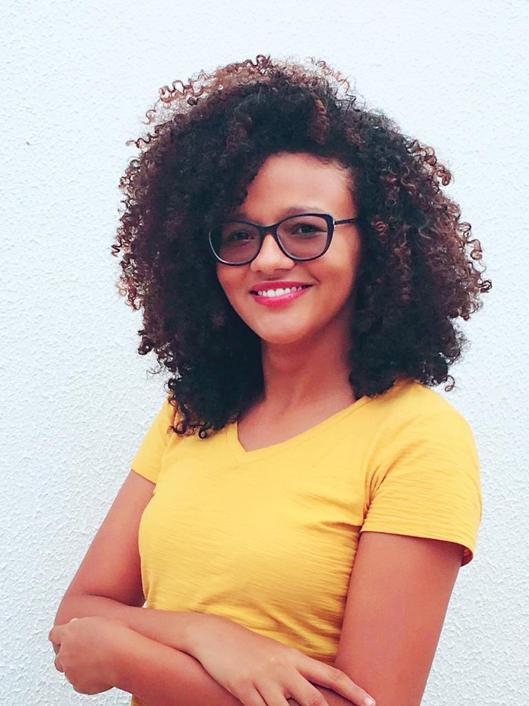 Aryane Teixeira