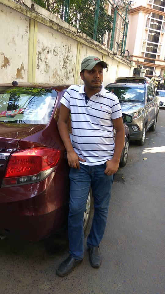 Pratap Ojha