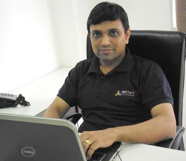 Upendra Patel