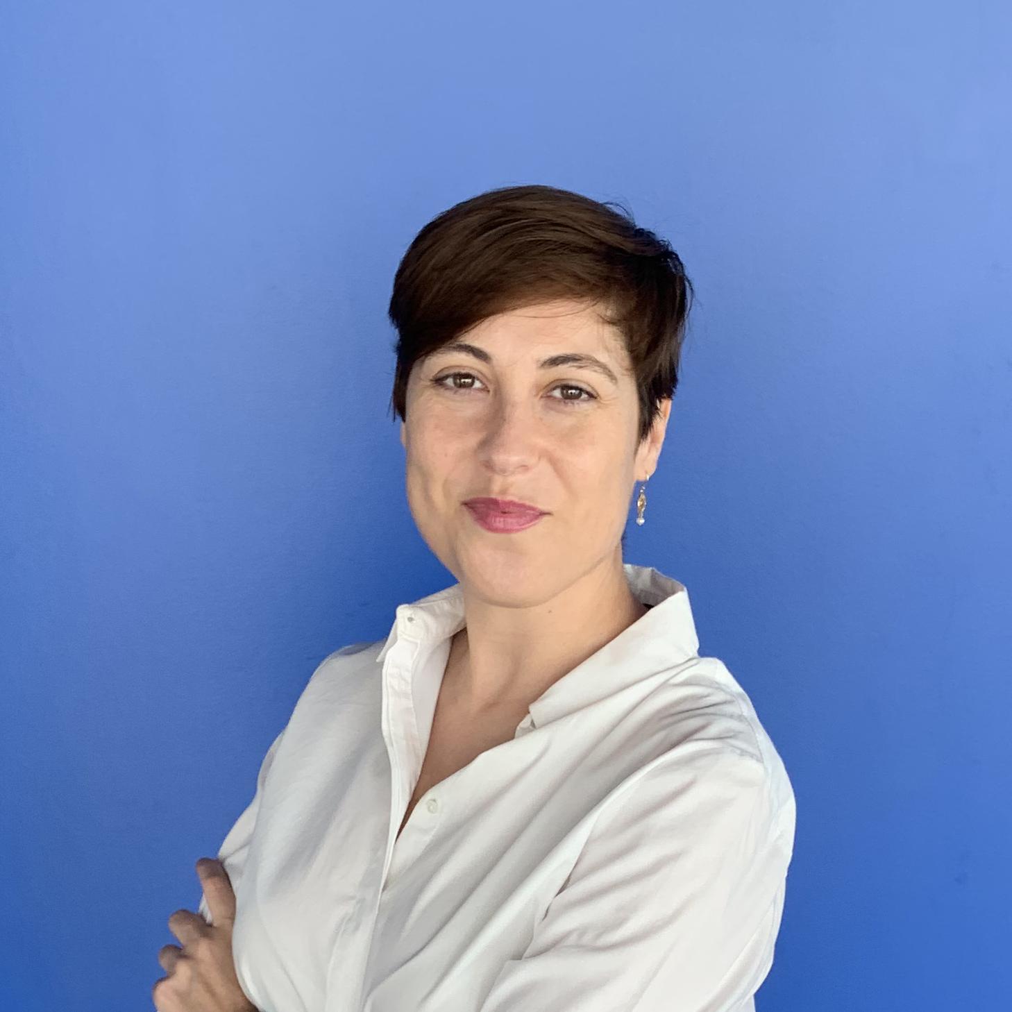Mercedes Villar Gil