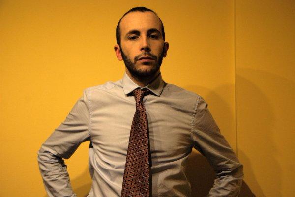 Marcos Pastoriza
