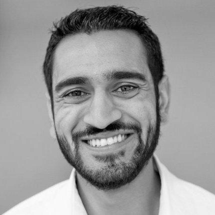 Amirash Patel
