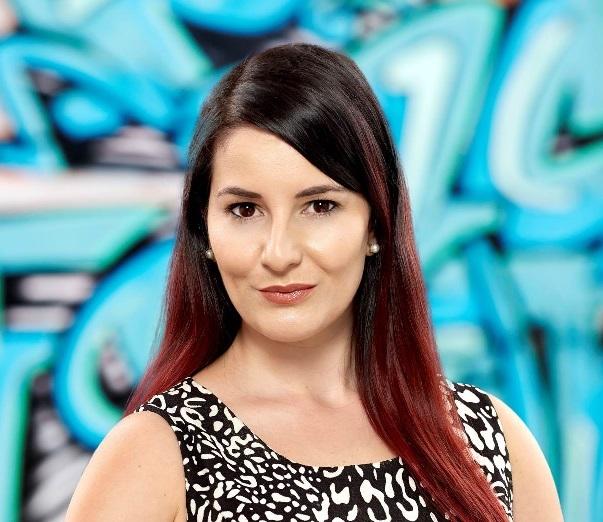 Michelle Wilding-Baker