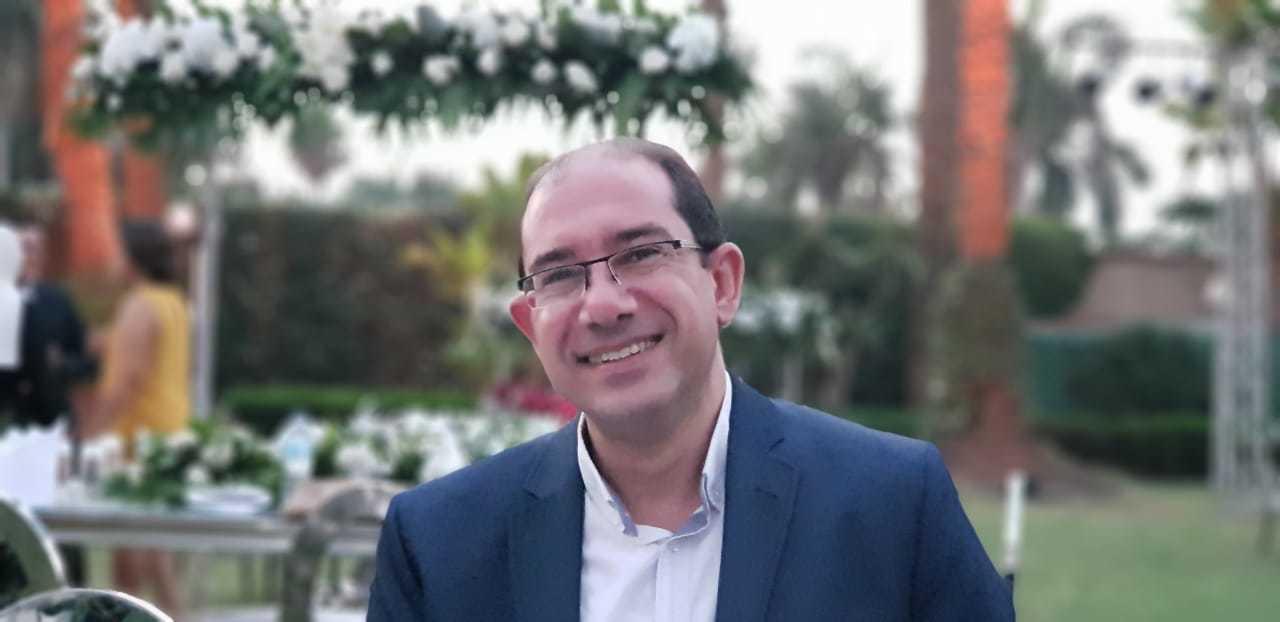 Mohamed Arafat