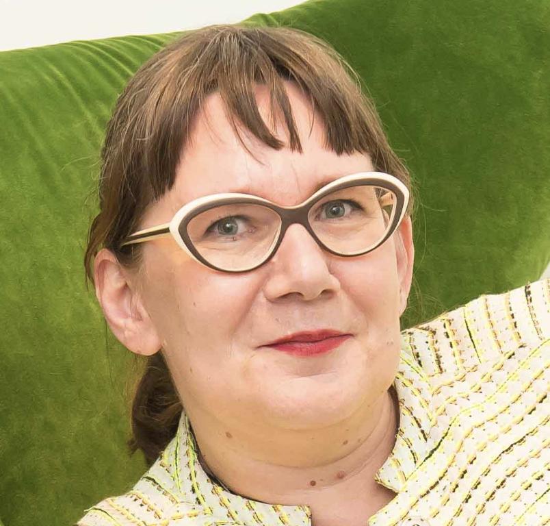 Brigitte Vleghels