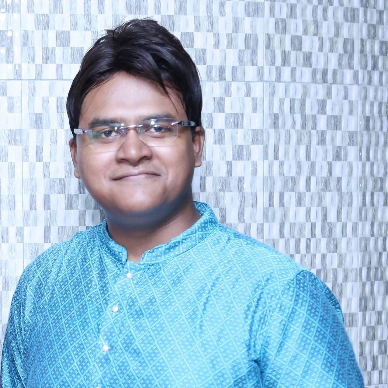 Rashed Reza Chowdhury Arif