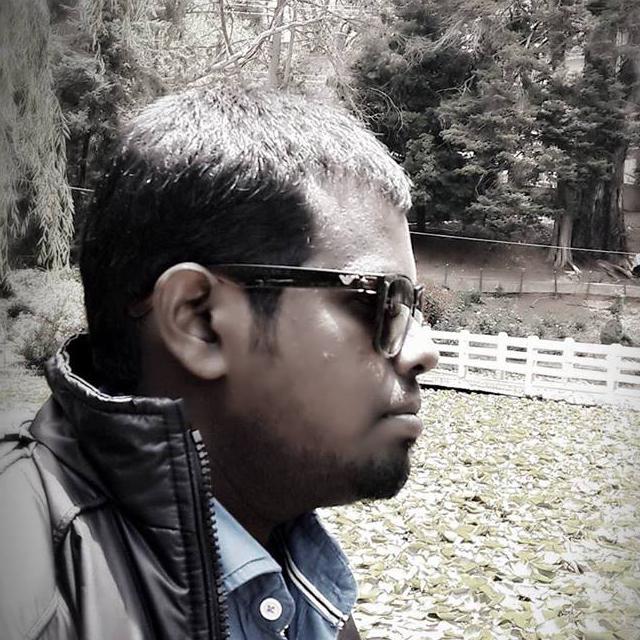 Suresh Nathanael