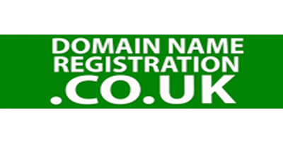 Domain Registration .co.uk