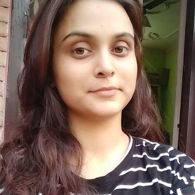 Astha Upadhyay