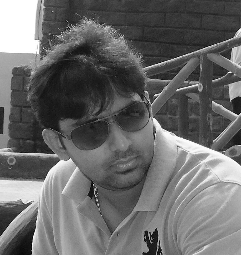 Sourav Basak