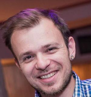 Pavel Naydenov
