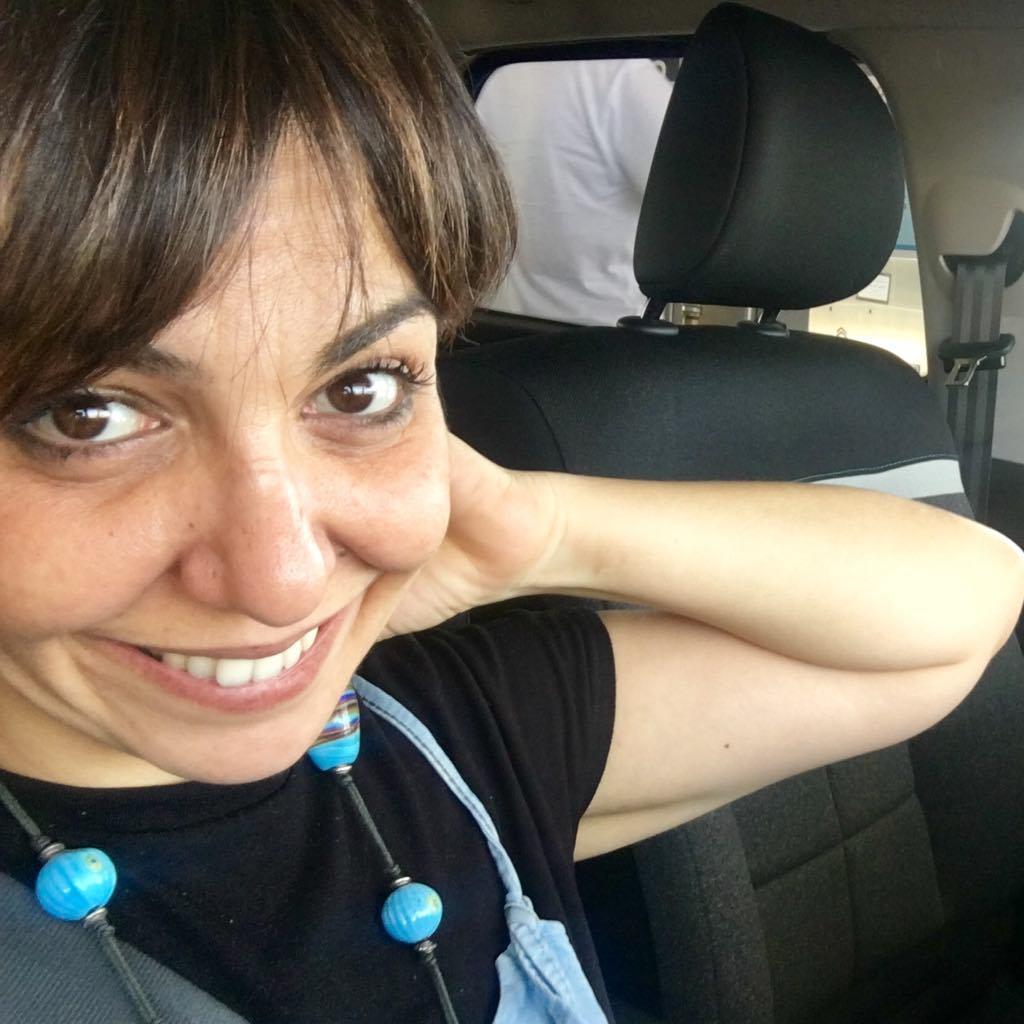 Marialuisa Sanfilippo