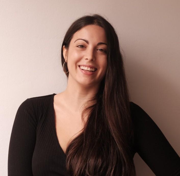 Laura Bahí