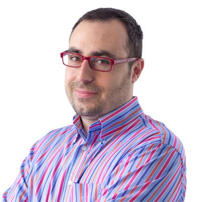 José Blas Blázquez Gregorio