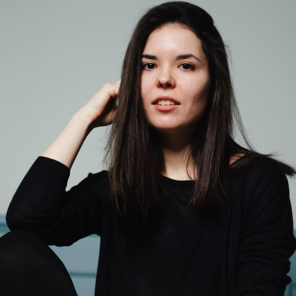 Evgeniya Klimishina