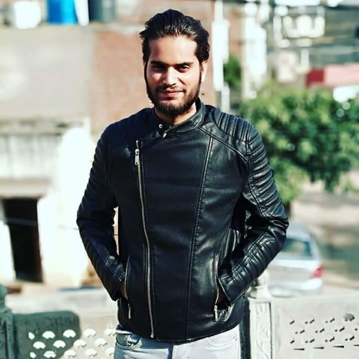 Nikhil Sharma