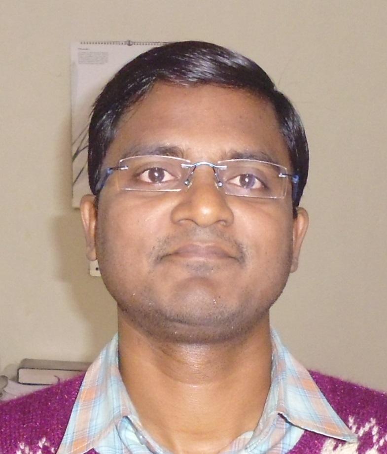 Swaraj Prasad