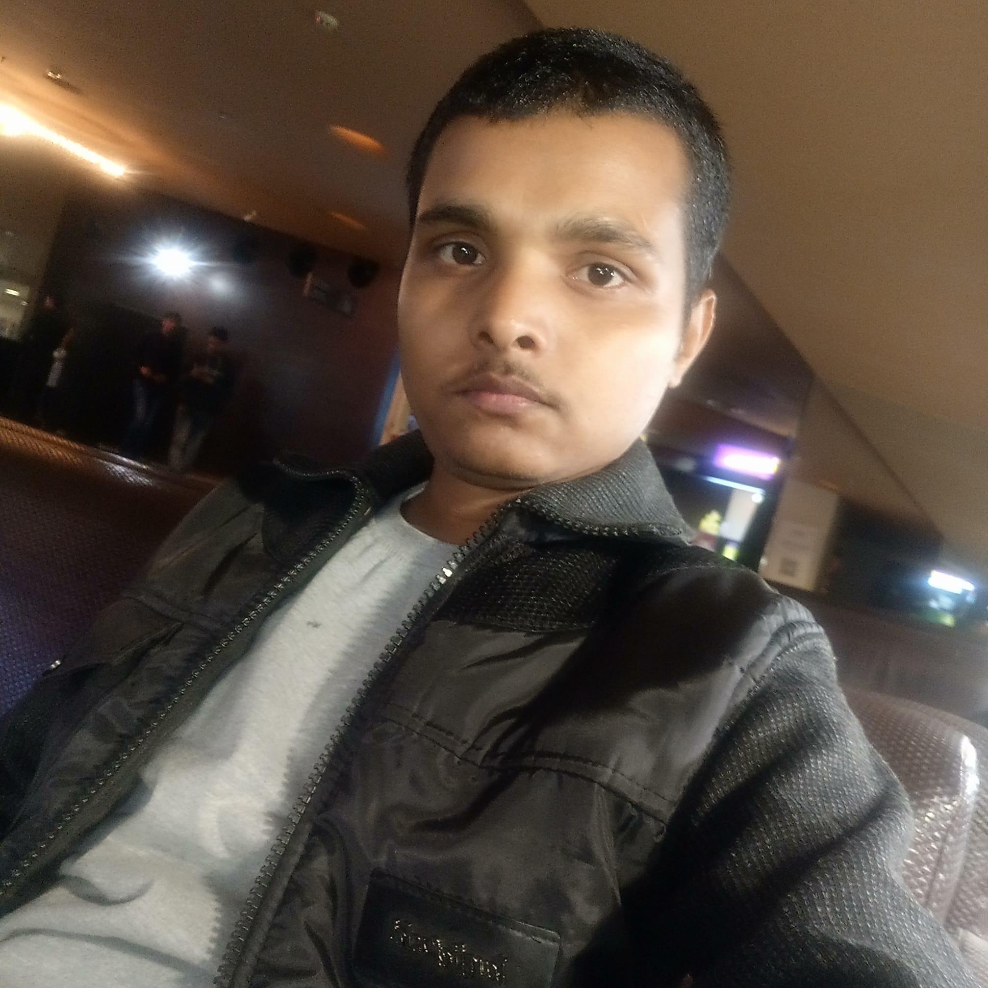 Nishi Chandra